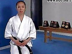 Karate sex