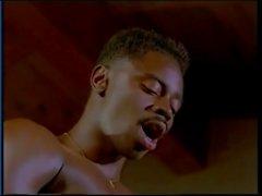 Classic interracial porn (1989)