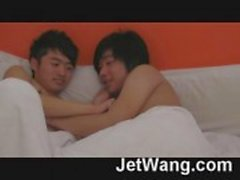 Hot Gay Asian Hotel Sex