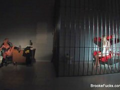 Duplicar o problema com pornstar loira Brooke Banner