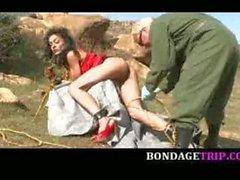 Benim favori Bondage Videos Part 11