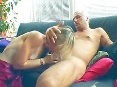 Lutschluder Sperma Im Mund Halt Gesund - Scene 2