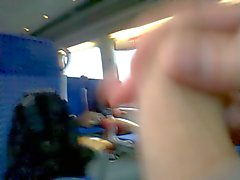 train flash to teen girl-Flostylez