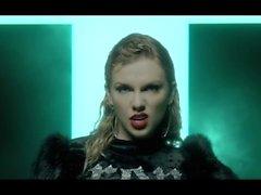 Taylor Swift PMV bereit für sie aussehen, was Sie mich Ende Spiel gemacht haben