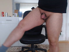 Fitness, Onani Horny Slampa Cumshot Porn.
