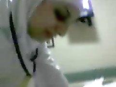 arabiska sjuksköterska suga kuk