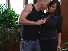 Digital Playground Horny Lisa Ann Fucks Student In School