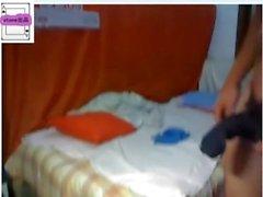 Chinesische Hottie JO Webcam 84