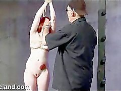 Wasteland Bondage Sex Movie - Gia Desire (Pt 1)