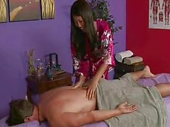Betti Hana Asian Massages