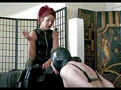 Spit Shine Slave