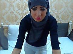 di webcam nel Arab