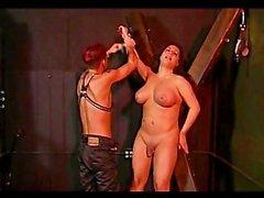 She Males Enslaved 04 - Scene 1