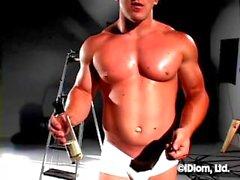 Ryan Flak Muscle il Culto