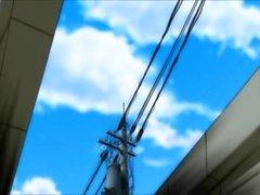 Maagiseen Girl Isuka 01
