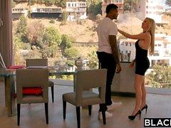BLACKED Nikki Benz anseia enorme BBC