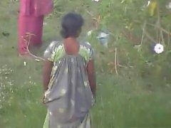 moglie tra del Bangladesh