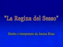 De La Regina Del de Sesso - a Jessica de Rizzo
