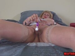 hot milf sex with cumshot clip feature 1