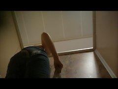 Hidden locker room girl 69