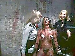 De Ilsa eléctricos la tortura
