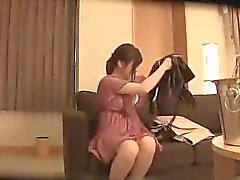 BF-354 Bondage Girl Tits I Cup Convulsions SEX Nana Aoyama