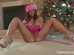 Taylor Vixen Julen Solo