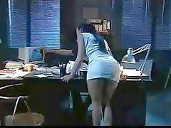 Geck fickt Ihre leckeren Sekretär