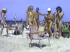 De Polonia la señorita espacios Natura - Nudista Beauty part2