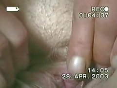 French BBW mature couple part 2