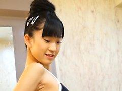 Miyauchi Shiorii Debut Teen Before She Became AV Star