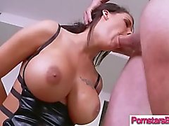 Sex Tape With Sluty Glamorous Pornstar menacing(peta jensen)threatening episode-twenty one