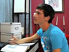 Amazing gay scene Good grades are significant to Noah Carlis