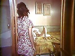 Cousin Betty has her hippy pussy fucked by husband and wife in bedroom