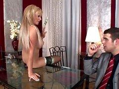 Prostitutas de trabalho - Cena 1 - DDF Productions