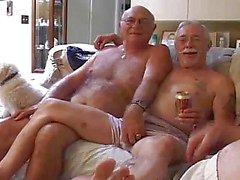 homo opa sex neuken voor 30 euro