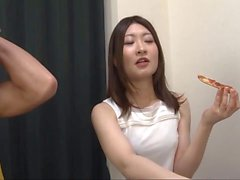 Pizza Delivery Fucking House Wife at the Home - часть 1