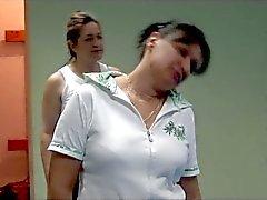 mature voyeur turnen