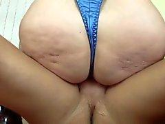 Кики жиров бабуля