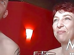 MMV FILMS Swinger Party goes wild