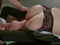 Krissy Lynn-SAS