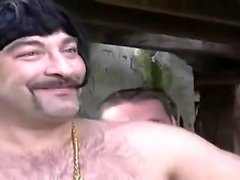 Hardcore sensual fetish masseuse blowjob fuck in hi def