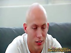 Kel adam Mathew sıcak blowjob Part4 verir