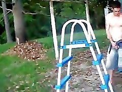Str8 Spaß spielen - Berührungslos Knaben