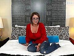 Сорелла грубый ебем
