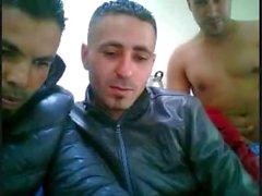 Geile türkische männer