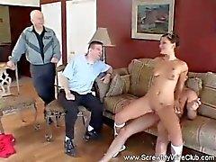 Esposa quer novo amante Sex