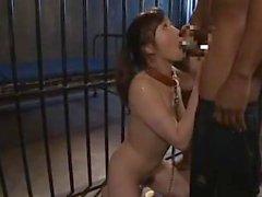 interrogatori nero torturato una spia giapponese femminile 4