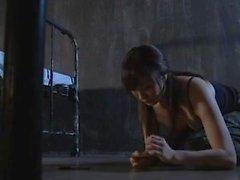 Kara rivayete soranlar bir Japon kadın casusuna işkence yaptı 4
