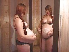 Pregnant solo 027